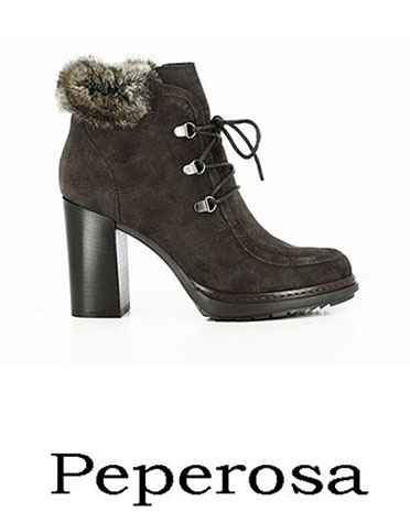 Peperosa Shoes Fall Winter 2016 2017 Boots Women 19