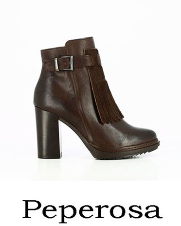 Peperosa Shoes Fall Winter 2016 2017 Boots Women 2