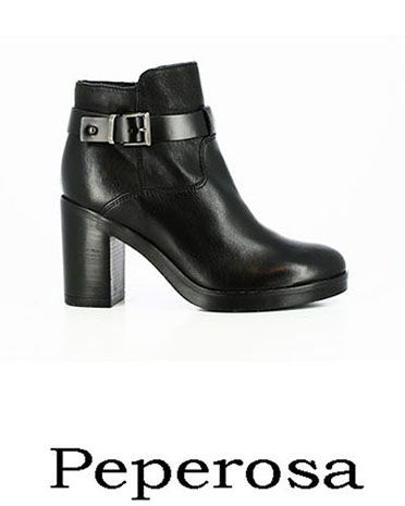 Peperosa Shoes Fall Winter 2016 2017 Boots Women 31