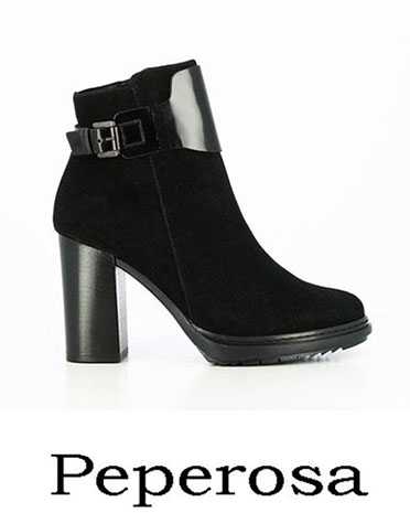 Peperosa Shoes Fall Winter 2016 2017 Boots Women 5