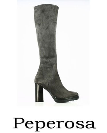 Peperosa Shoes Fall Winter 2016 2017 Boots Women 7