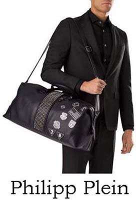 Philipp Plein Bags Fall Winter 2016 2017 For Men Look 25
