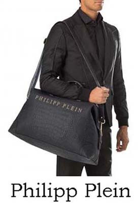 Philipp Plein Bags Fall Winter 2016 2017 For Men Look 43