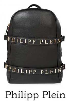 Philipp Plein Bags Fall Winter 2016 2017 For Men Look 52