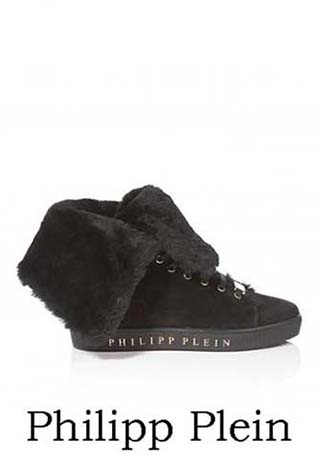 Philipp Plein Shoes Fall Winter 2016 2017 For Women 14