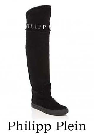 Philipp Plein Shoes Fall Winter 2016 2017 For Women 21