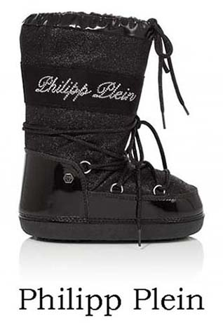 Philipp Plein Shoes Fall Winter 2016 2017 For Women 22
