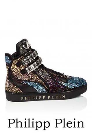 Philipp Plein Shoes Fall Winter 2016 2017 For Women 33