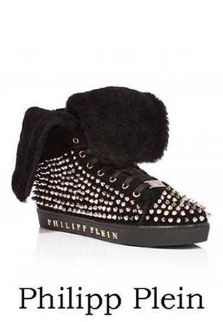 Philipp Plein Shoes Fall Winter 2016 2017 For Women 4