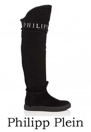 Philipp Plein Shoes Fall Winter 2016 2017 For Women 40