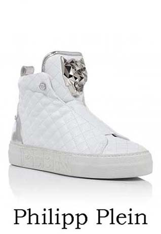 Philipp Plein Shoes Fall Winter 2016 2017 For Women 43