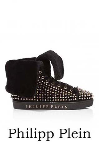 Philipp Plein Shoes Fall Winter 2016 2017 For Women 44