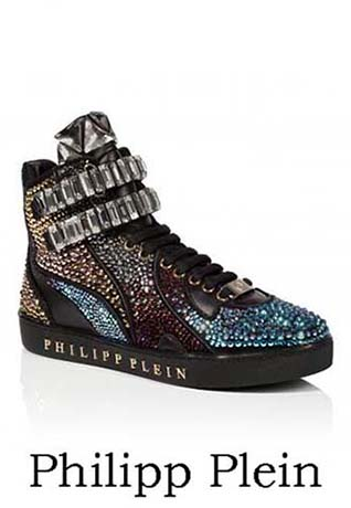 Philipp Plein Shoes Fall Winter 2016 2017 For Women 46