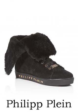 Philipp Plein Shoes Fall Winter 2016 2017 For Women 47