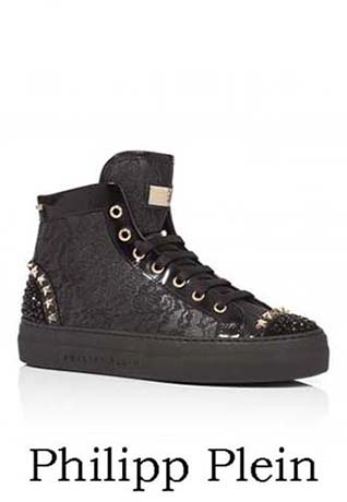 Philipp Plein Shoes Fall Winter 2016 2017 For Women 59