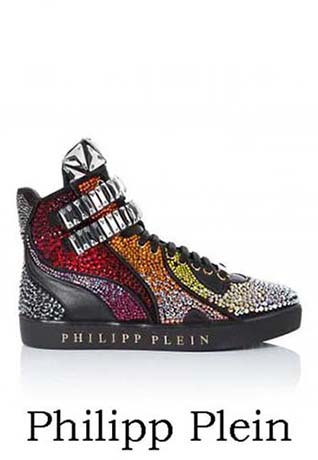 Philipp Plein Shoes Fall Winter 2016 2017 For Women 63
