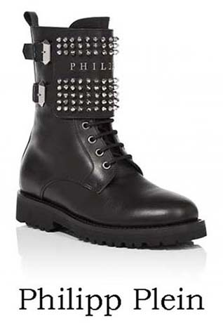 Philipp Plein Shoes Fall Winter 2016 2017 For Women 64