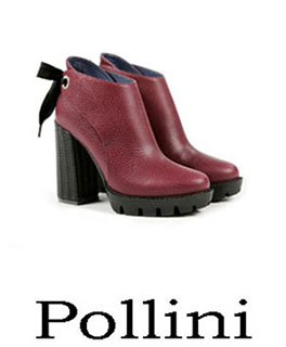Pollini Boots Fall Winter 2016 2017 Footwear Women 1
