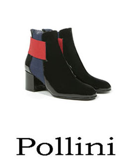 Pollini Boots Fall Winter 2016 2017 Footwear Women 10