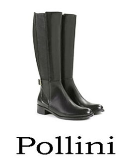 Pollini Boots Fall Winter 2016 2017 Footwear Women 11