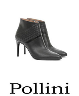 Pollini Boots Fall Winter 2016 2017 Footwear Women 12