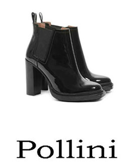Pollini Boots Fall Winter 2016 2017 Footwear Women 13
