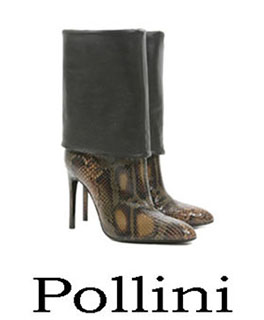 Pollini Boots Fall Winter 2016 2017 Footwear Women 14