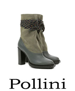 Pollini Boots Fall Winter 2016 2017 Footwear Women 15