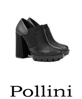 Pollini Boots Fall Winter 2016 2017 Footwear Women 16