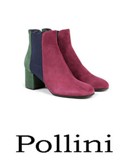 Pollini Boots Fall Winter 2016 2017 Footwear Women 18