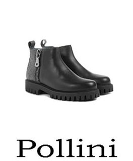 Pollini Boots Fall Winter 2016 2017 Footwear Women 19