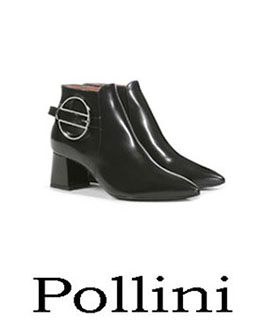 Pollini Boots Fall Winter 2016 2017 Footwear Women 2