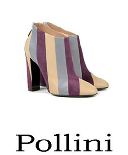 Pollini Boots Fall Winter 2016 2017 Footwear Women 20