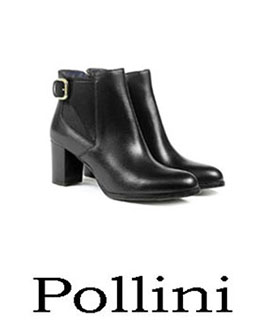 Pollini Boots Fall Winter 2016 2017 Footwear Women 21