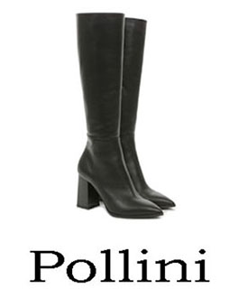 Pollini Boots Fall Winter 2016 2017 Footwear Women 22