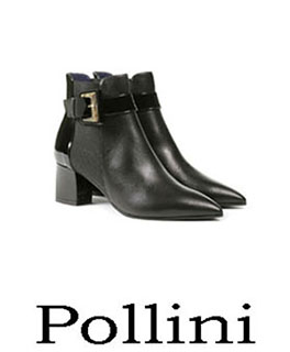 Pollini Boots Fall Winter 2016 2017 Footwear Women 23