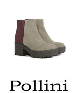 Pollini Boots Fall Winter 2016 2017 Footwear Women 25