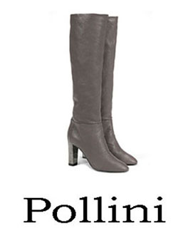 Pollini Boots Fall Winter 2016 2017 Footwear Women 26