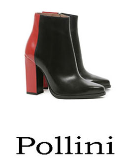 Pollini Boots Fall Winter 2016 2017 Footwear Women 27