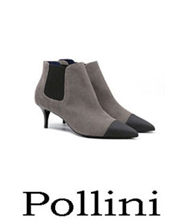 Pollini Boots Fall Winter 2016 2017 Footwear Women 28