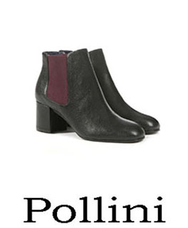 Pollini Boots Fall Winter 2016 2017 Footwear Women 29