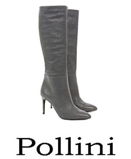 Pollini Boots Fall Winter 2016 2017 Footwear Women 30