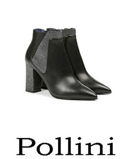 Pollini Boots Fall Winter 2016 2017 Footwear Women 31
