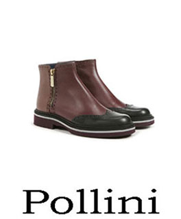 Pollini Boots Fall Winter 2016 2017 Footwear Women 32