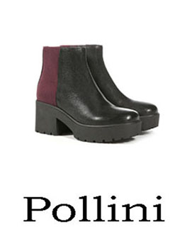 Pollini Boots Fall Winter 2016 2017 Footwear Women 33