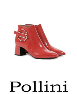 Pollini Boots Fall Winter 2016 2017 Footwear Women 35