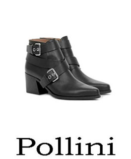 Pollini Boots Fall Winter 2016 2017 Footwear Women 36