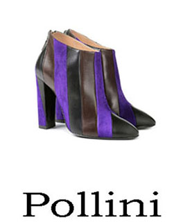 Pollini Boots Fall Winter 2016 2017 Footwear Women 37