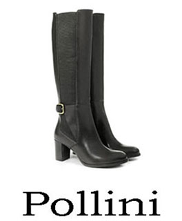 Pollini Boots Fall Winter 2016 2017 Footwear Women 38
