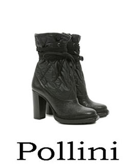 Pollini Boots Fall Winter 2016 2017 Footwear Women 39